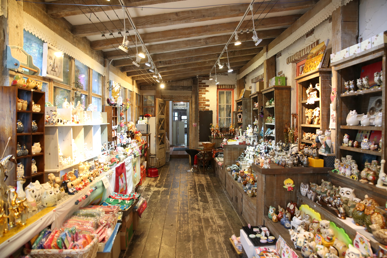 Herb & Living Shop 사진